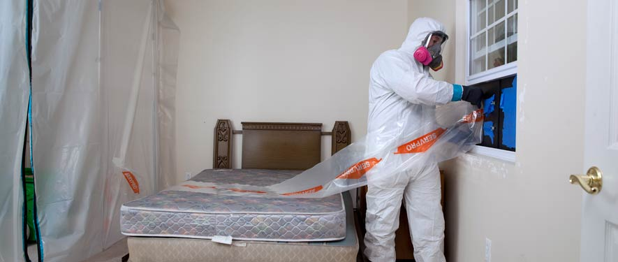 La Verne, CA biohazard cleaning