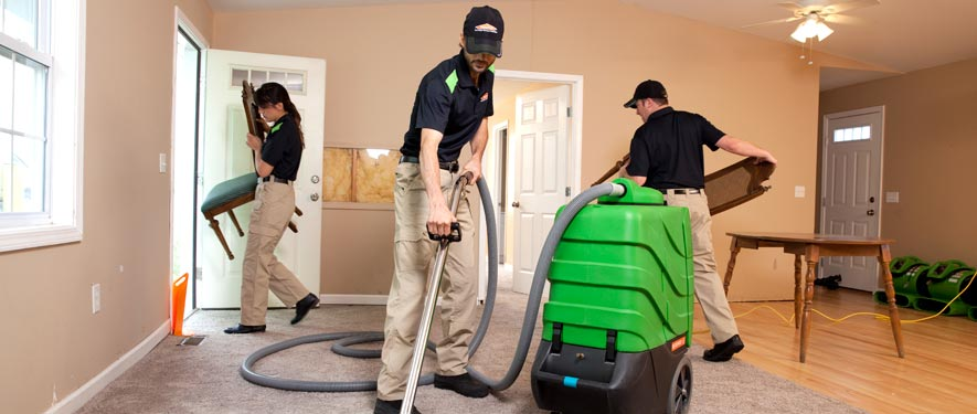 La Verne, CA cleaning services