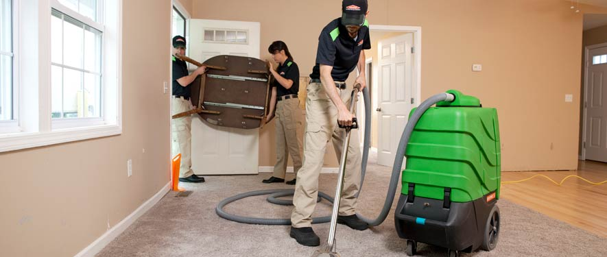La Verne, CA residential restoration cleaning